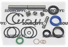Crown Seal Kit, Super CR 44648-SUPER