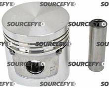 PISTON ASS'Y (STD.) 326583 for HYSTER