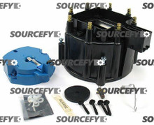 CAP AND ROTOR KIT D4000
