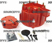 CAP AND ROTOR KIT D4001