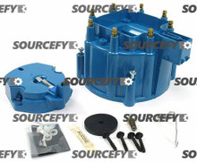 CAP AND ROTOR KIT D4002