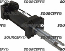 POWER STEERING CYLINDER D501670 for Daewoo