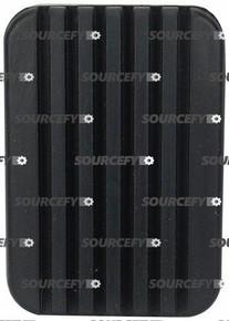 BRAKE PEDAL PAD D700175 for Daewoo