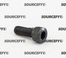 JET SOCKET HEAD CAP SCREW JT TS-1503041