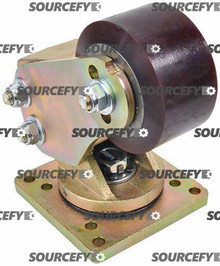 CASTER ASSEMBLY DS236655 for Raymond
