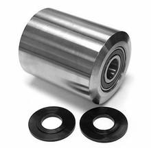 """Eagleman Load Roller Assy - 3"""" DiameterTread: Steel, Hub: Steel EA A123-D"""