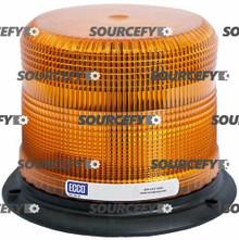 STROBE LAMP (LED AMBER) EB7930A