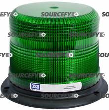 STROBE LAMP (LED GREEN) EB7930G