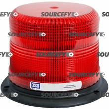 STROBE LAMP (LED RED) EB7930R