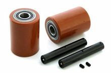 RAYMOND LOAD WHEEL KIT GWK-102XM-LW