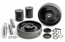 GLOBAL COMPLETE WHEEL KIT GWK-334475-CK