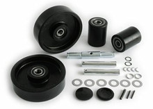 CATERPILLAR/MITSUBISHI COMPLETE WHEEL KIT GWK-CAT-CK