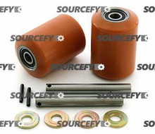 YALE LOAD WHEEL KIT GWK-MPB040AC-LW