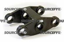 Hu-Lift Load Roller Bracket (Tandem) HL F113