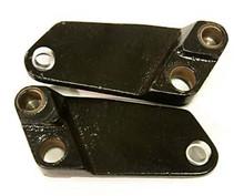 Lift-Rite (Big Joe) Load Roller Brackets (Pair) LF 10212-LR