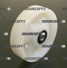 Lift-Rite (Big Joe) Nylon Wheel Assy LF 251189