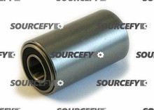 "Lift-Rite (Big Joe) Load Roller Assy, 1-3/4"" DiameterTread - Steel, Hub - Steel LF C-10210-A"