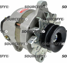 ALTERNATOR (HEAVY DUTY) LT135-30