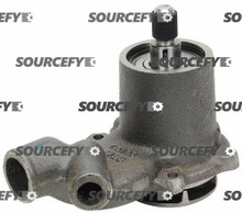 LULL WATER PUMP LU5MW0108 for Linde