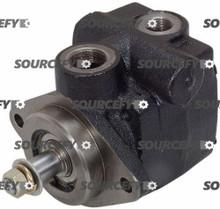 HYDRAULIC PUMP 34C-60-15200 for Nissan, TCM