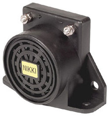 BACK-UP ALARM (12-48V 97DB) MEC8698