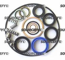 Multiton Seal Kit MU 699