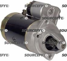 STARTER (BRAND NEW) N-23300-C0600 for TCM