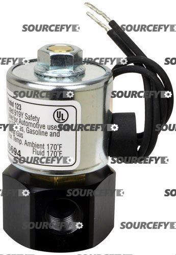 SOLENOID VALVE N3-0164-1 for Allis-Chalmers