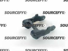 Pramac Load Roller Bracket PC S0012201004