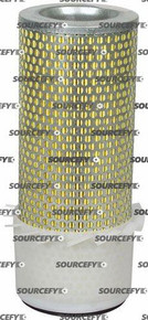 PRAMAC AIR FILTER (FIRE RET.) PCA256