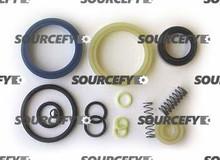 Pallet Mule (Wesley) Seal Kit PU AA-76-5000