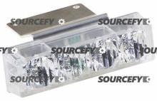 STROBE LAMP (LED AMBER) R109-924A