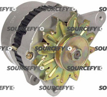 ALTERNATOR (REMANUFACTURED) RM00000049, RM000-00049 for Mitsubishi and Caterpillar
