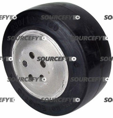 POLY TIRE/HUB SY33216