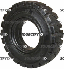 TIRE-510SP PNEUMATIC TIRE (5.00x8 SOLID)