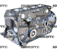 SHORT BLOCK (NEW NISSAN) for NISSAN
