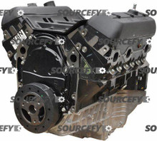 ENGINE (NEW LONG BLOCK GM4.3L)