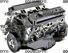 ENGINE (BRAND NEW GM 5.7L)