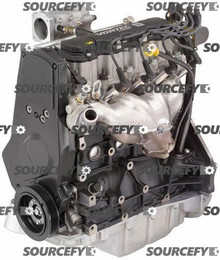 ENGINE (BRAND NEW GM 2.4L)