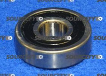 CLUB CAR BEARING-BALL 1013001
