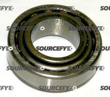 TAYLOR-DUNN BEARING RACE ASSEMBLY 80-505-10