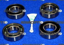 TENNANT-CASTEX NOBLES BEARING KIT 25797