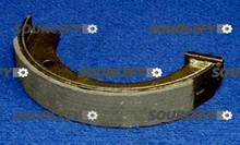 ADVANCE BRAKE SHOE 8-71-05007