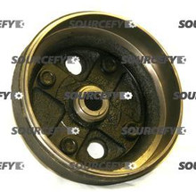COLUMBIA PARCAR BRAKE DRUM 4184496