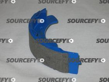 EZ-GO - CUSHMAN BRAKE SHOE 70795G01
