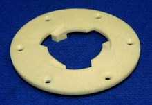 MALISH BRUSH CLUTCH PLATE NP47