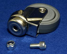 ADVANCE CASTER WHEEL KIT L08603861