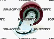 FACTORY CAT CASTER ASSEMBLY 253-0130