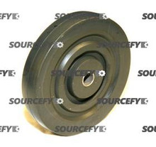 PACIFIC FLOOR CARE WHEEL 509781
