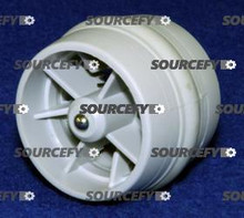 WINDSOR PILE ADJ. WHEEL 8.614-392.0